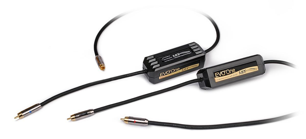 MIT Cables EVO One IC RCA